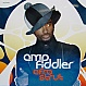 AMP FIDDLER  - AFRO STRUT - GENUINE ARTICLE 40LP - VINYL RECORD - MR199533