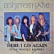 WHITESNAKE - HERE I GO AGAIN - EMI - VINYL RECORD - MR200300