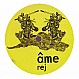 AME - REJ (REMIXES) - DEFECTED 138R - VINYL RECORD - MR200599