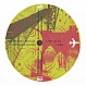 ALIAS & TARSIER - PLANE THAT DRAWS A WHITE LINE - ANTICON - VINYL RECORD - MR201056