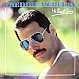 FREDDIE MERCURY - MR BAD GUY - CBS - VINYL RECORD - MR202917