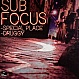 SUB FOCUS SPECIAL PLACE / DRUGGY - Vinyl Records - MR205872