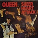 QUEEN - SHEER HEART ATTACK - EMI - VINYL RECORD - MR206463
