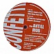 ANTHILL MOB - UPFRONT & BACK TO BASICS EP - CONFETTI - VINYL RECORD - MR216029