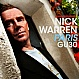 NICK WARREN PRESENTS - GLOBAL UNDERGROUND - PARIS - GLOBAL UNDERGROUND 30 - VINYL RECORD - MR217182