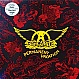 AEROSMITH - PERMANENT VACATION - GEFFEN - VINYL RECORD - MR218999