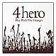 4 HERO - PLAY WITH THE CHANGES - RAW CANVAS LP 2 - VINYL RECORD - MR219882