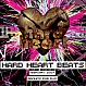 HARD HEART BEATS - FEBRUARY 2007 (UNMIXED) - HARD HEART BEATS 2 - CD - MR223451