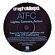 ATFC - LIGHTS, CAMERA, ACTION - ONEPHATDEEPA 17 - VINYL RECORD - MR224441
