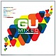 GLOBAL UNDERGROUND PRESENTS - GU MIXED - GLOBAL UNDERGROUND MIX 1 - VINYL RECORD - MR224587