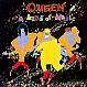 QUEEN - A KIND OF MAGIC - EMI - VINYL RECORD - MR227403