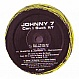JOHNNY 7 - CAN I SUCK IT? - STOMPER - VINYL RECORD - MR227578