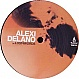 ALEXI DELANO - LOST4WORDS - TRUESOUL 14 - VINYL RECORD - MR232316
