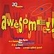 VARIOUS ARTISTS - AWESOME! - EMI - VINYL RECORD - MR233024