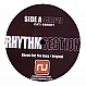 RHYTHM SECTION CHECK OUT THE BASS (CLASSIC RAVE SERIES PART 1) - Vinyl Records - MR237000