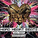 HARD HEART BEATS - JULY 2007 (UNMIXED) - HARD HEART BEATS 7 - CD - MR239437