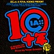 MR242711: CIA & TOTAL SCIENCE PRESENT - A DECADE OF CIA RECORDS - COMPACT DISC - CIA