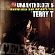 TERRY T - KNOWLEDGE AND WISDOM MIX - URBANTHOLOGY - CD - MR242729