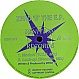 ZERO B - LOCK UP EP - IGNITION - VINYL RECORD - MR243940