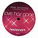 DAVE ARMSTRONG & REDROCHE FT. H-BOOGIE LOVE HAS GONE - Vinyl Records - MR244668