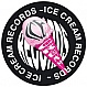 KELE LE ROC & 10 BELOW - MY LOVE (2008) (HTFR EXCLUSIVE) - ICE CREAM RECORDS 20 - VINYL RECORD - MR247822