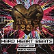 HARD HEART BEATS - AUGUST 2007 (UNMIXED) - HARD HEART BEATS 8 - CD - MR249402