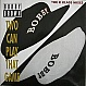 BOBBY BROWN - TWO CAN PLAY THAT GAME (REMIXES) - MCA - VINYL RECORD - MR2542