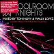 TOM NOVY & WALLY LOPEZ PRESENTS - TOOLROOM KNIGHTS - TOOLROOM 34CD - CD - MR258272