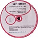 JAY LUMEN - ELEMENTS TASTER EP (PART 2) - BAROQUE SPECIAL 8 - VINYL RECORD - MR259089