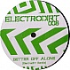 ALICE DEEJAY - BETTER OFF ALONE (2008 REMIX) - ELECTRODIRT 8 - VINYL RECORD - MR262484