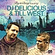 TILL WEST & DJ DELICIOUS - BIG & DIRTY SOUNDS - BIG & DIRTY CD 1 - CD - MR265451