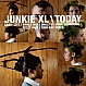JUNKIE XL - TODAY - SKYLINE - CD - MR266119