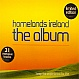 VARIOUS ARTISTS - HOMELANDS  IRELAND - THE ALBUM - INCREDIBLE 16CD - CD - MR270006