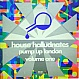 HOUSE HALLUCINATES PUMP UP LONDON - Vinyl Records - MR271