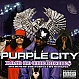 PURPLE CITY - ROAD TO THE RICHES (THE BEST OF THE PURPLE CITY MI - BABYGRANDE - CD - MR272119