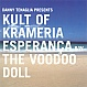 DANNY TENAGLIA PRESENTS THE KULT OF KRAMERIA - ESPERANCA - TWISTED 32CD - CD - MR272536