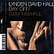 LYNDEN DAVID HALL - DAY OFF - RANDOM SOUL 2 CD - CD - MR273228