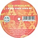 DUB SYNDICATE - I NEED YOUR LOVE 1999 - CASA TRAX 18 - VINYL RECORD - MR27399