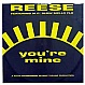 REESE - YOU'RE MINE / THE HEAVENS - KOOL KAT - VINYL RECORD - MR2745