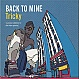 TRICKY PRESENTS - BACK TO MINE - DMC - CD - MR276210