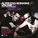 ABBOTT & CHAMBERS PRESENT - ALTER EGO SESSIONS (VOLUME 2) - ALTER EGO SESSIONS 2 - CD - MR277404
