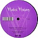 VIOLET VISION - FINGERING NUNS ON MARS - BRAND NEW ENTERTAINMENT 3 - VINYL RECORD - MR280111