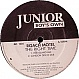ROACH MOTEL - MOVIN ON / THE RIGHT TIME - JUNIOR BOYS OWN - VINYL RECORD - MR2845
