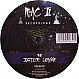 LOXY, PHOBIA & FRISKE PRESENT - THE JUSTICE LEAGUE - MAC II 20 - VINYL RECORD - MR288932