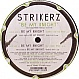 STRIKERZ - BE MY KNIGHT - SAY LEMON RECORDS 1 - VINYL RECORD - MR289098