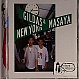 GILDAS & MASAYA - NEW YORK - KITSUNE  - CD - MR295573
