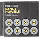 DANNY HOWELLS PRESENTS CHOICE (A COLLECTION OF CLASSICS) (UN-MIXED) - CDs - MR297508