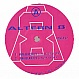 ALTERN 8 - FREQUENCY / GIVE IT TO BABY - NETWORK - VINYL RECORD - MR3007