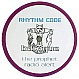 RHYTHM CODE - THE PROPHET - BAROQUE RECORDS 94 - VINYL RECORD - MR312797