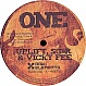 UPLIFT, SCAR & VICKY FEE - ONE - RAW ELEMENTS 22 - VINYL RECORD - MR314489